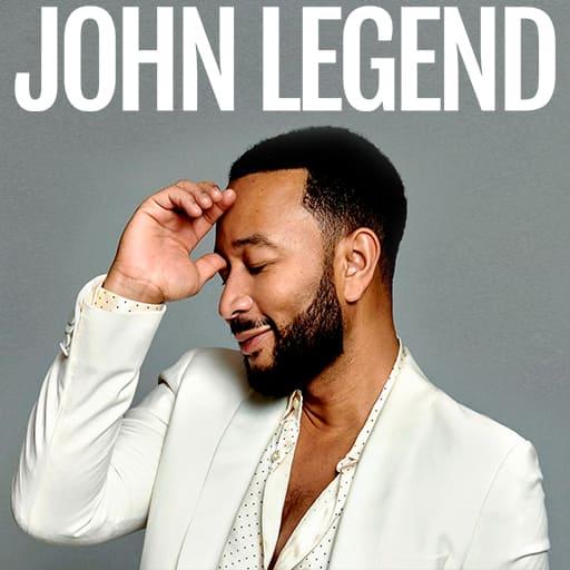 John Legend Tickets Packages